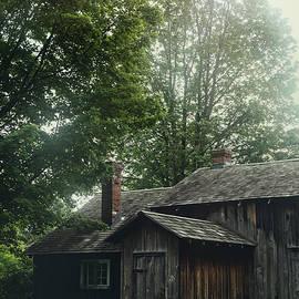pioneer cottage - Joana Kruse
