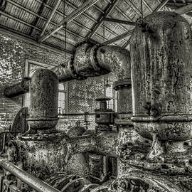 Pipes and Pumps and Pipes by Harry B Brown