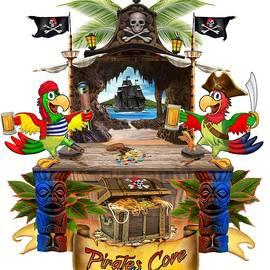 Glenn Holbrook - Pirates Cove