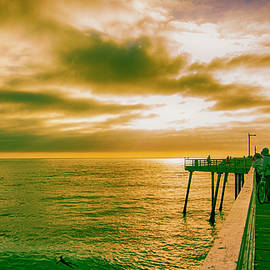 Joseph Hollingsworth - Pismo Beach Pier