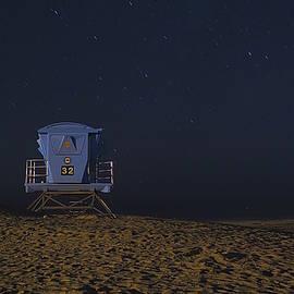 TJ Scar - Pismo Moon Landing