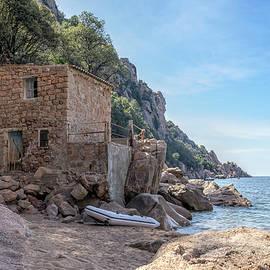 Plage de Ficajola - Corsica - Joana Kruse