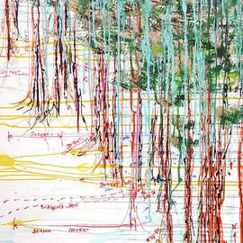 Cheryle Gannaway - Planning a Forest