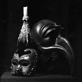 Marcio Faustino - Pleasure and its companion I