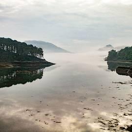Plockton, Highlands, Scotland,  by Samuel Pye
