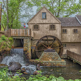 Brian MacLean - Plymouth Grist Mill