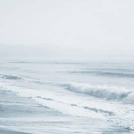 Jenny Rainbow - Pointless Nostalgia. Series Ethereal Blue
