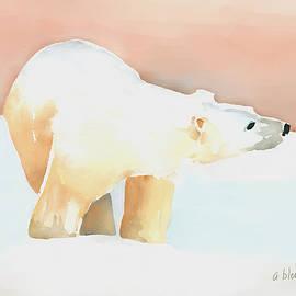 Arline Wagner - Polar Bear