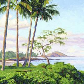 Polo Beach - Steve Simon