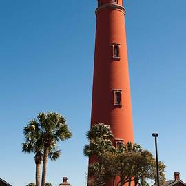 Ponce De Leon Inlet Light by Keith Swango