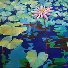Sharon Nelson-Bianco - Pond 6