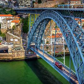Carol Japp - Ponte Luis Porto Portugal