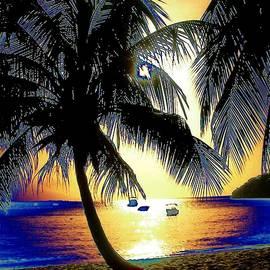 Maciek Froncisz - Pop Art Sunset