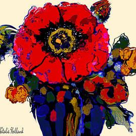 Natalie Holland - Poppy Passion