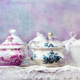 INA FineArt Photography - Porcelain