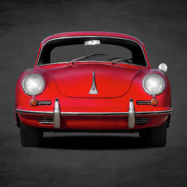 Porsche 356 by Mark Rogan