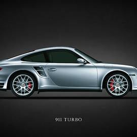 Porsche 911 Turbo by Mark Rogan