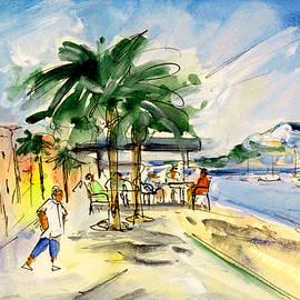 Port Andratx 02 by Miki De Goodaboom