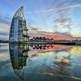 Davids Digits - Port Canaveral Florida