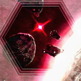 Mario Carini - Portal to the New World