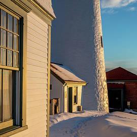 Edward Muennich - Portland Head Lighthouse