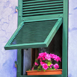 Portofino Window Box by Dominic Piperata