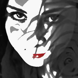 Portrait by Damijana Cermelj