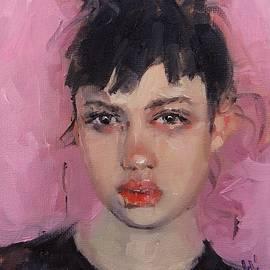 Laura Lee Zanghetti - Portrait Demo