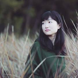 Yoshinobu Miyatake - #portrait #japan