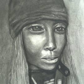 Bianca Walker - Portrait of a Mother