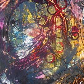 Karen Lillard - Portrait of My Selves