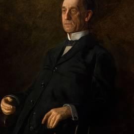 Thomas Eakins - Portrait