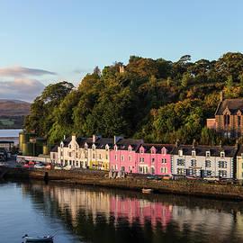 Portree - Isle of Skye - Joana Kruse