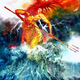 Henryk Gorecki - Poseidon