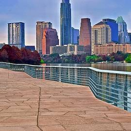 Frozen in Time Fine Art Photography - Postcard Perfect Austin Texas