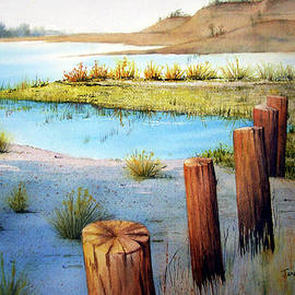Posts Along the Way by Janice Sobien