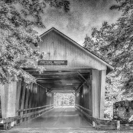10699 Potter's Bridge by Pamela Williams