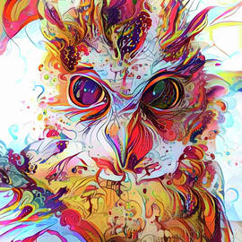 Power Dreams by Bunny Clarke