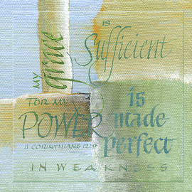 Judy Dodds - Power Made Perfect