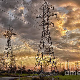 Power by Norman Gabitzsch
