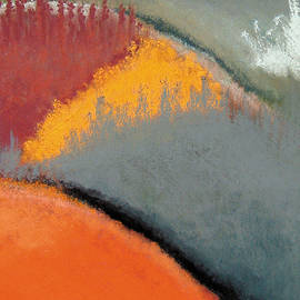 Prager's Field by Susan Lishman