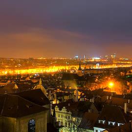 Focal Fokus - Prague at Night