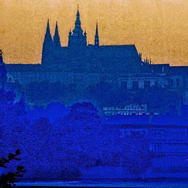 Ira Shander - Prague At Twilight
