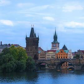 Amy Sorvillo - Prague Glorious Prague