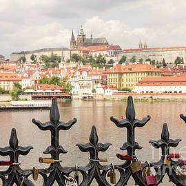 With Love From Prague by Juli Scalzi