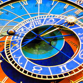 Andreas Thust - Prague Orloj