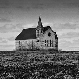 Betsy Armour - Prairie Church