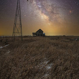 Aaron J Groen - Prairie Dreaming