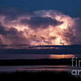 Bob Christopher - Prairie Lightning Storm