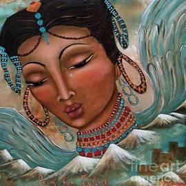 Maya Telford - Pray for Tibet